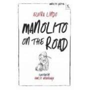 Lindo Elvira Manolito On The Road (biblioteca Furtiva)