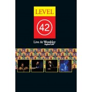 Level 42 - Live In Wembley (0602498271018) (1 DVD)