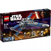 LEGO Star Wars: Resistance X-Wing Fighter (75149)