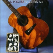 Pogues - Restofthe Best-16tr- (0090317734125) (1 CD)