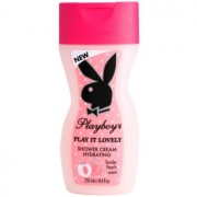 Playboy Play It Lovely creme de duche para mulheres 250 ml