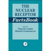 The Nuclear Receptor Factsbook by Vincent Laudet