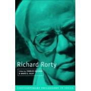 Richard Rorty by Charles B. Guignon