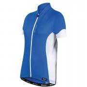 Santini Ora Women's Short Sleeve Jersey - Blue - S
