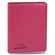 Pro-Binder Premium - Fel Roze