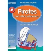 Pirates and Other Adventures by Jo Boulton