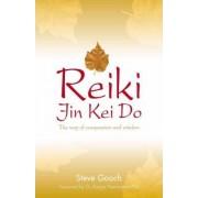 Reiki Jin Kei Do by S. Gooch