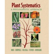 Plant Systematics by Walter S. Judd