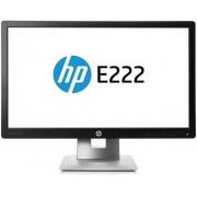 Monitor LED EliteDisplay E222, 16:9, 21.5 inch, 7 ms, negru