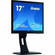 Monitor LED Iiyama ProLite B1780SD-B1 17 inch 5 ms Black