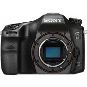 Aparat Foto D-SLR Sony Alpha A68K, Body, Filmare Full HD, 24.2 MP (Negru)