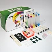 CISS pre Canon IP3600 / MP540 (PGI520 / CLI521)