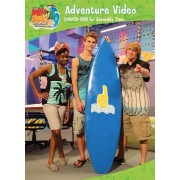 Surf Shack Adventure Video DVD/CD-ROM for Assembly Time: Catch the Wave of God's Amazing Love