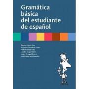 Gramatica Basica Del Estudiante De Espanol by S. L. Difusion
