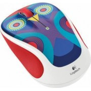 Mouse Wireless Logitech M238 Ophelia Owl