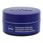 Kosmetika Nivea Regenerating Night Care 50ml W Normální a smíšená pleť