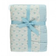 "Hudson Baby """"Shepherd's Swaddle"""" 2-Pack Receiving Blankets"
