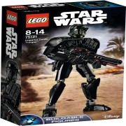Imperial Death Trooper Lego