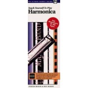 Alfred's Teach Yourself to Play Harmonica by Steven Manus