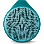 Logitech X100 Wireless Bluetooth Speaker Green