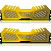 Memorie AData XPG V2 Gold 16GB Kit2x8GB DDR3 1600MHz CL9