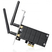 TP-Link AC1300 Wireless Dual Band PCI-Express Adapter (Archer T6E)