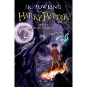 Harry Potter and the Deathly Hallows(J. K. Rowling)