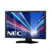 NEC Monitor NEC Multisync PA242W Czarny