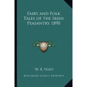 Fairy and Folk Tales of the Irish Peasantry 1890