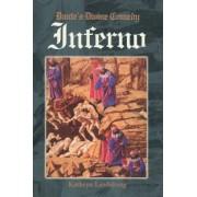 Divine Comedy: Inferno v. 1 by Kathryn Lindskoog