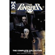 Punisher Max Complete Collection. Volume 1, Paperback