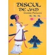 Discul de jad, vol III, Insulele nemuririi