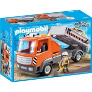 Playmobil City Action - Construction Truck