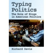Typing Politics by Richard Davis