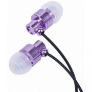 Casca handsfree MP3-EP05, Purple