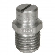 Suttner Stainless Steel Power Wash Spray Nozzles - 6.5 x 15 Degree
