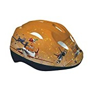 toimsa 10872 - Bicycle Helmet Planes - Black