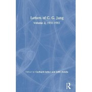 Letters of C. G. Jung: 1951-1961 Volume 2 by C. G. Jung