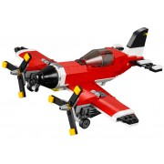 LEGO Avion cu elice (31047)