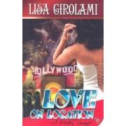 Love on Location by Lisa Girolami