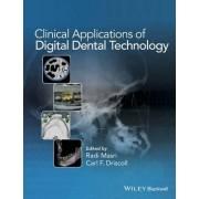 Clinical Applications of Digital Dental Technology by Radi Masri