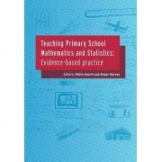 Teaching Primary School Mathematics and Statistics by Robin Averill