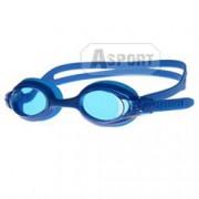 Okulary pływackie dziecięce AMARI niebieskie Aqua-Speed
