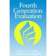 Fourth Generation Evaluation by Egon G. Guba