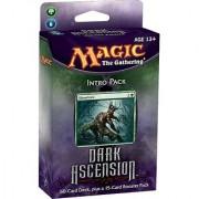 Magic The Gathering Dark Ascension Dka Sealed Intro Starter Deck Green Blue Grave Power