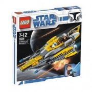 Star Fighter 7669 Parallel Imports Of Lego Star Wars Anakin (Japan Import)