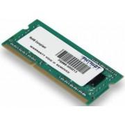 Memorie Laptop Patriot Signature 4GB DDR3 1600MHz CL11