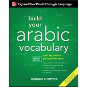 Build Your Arabic Vocabulary by Haroon Shirwani