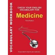 Check Your English Vocabulary for Medicine by Rawdon Wyatt