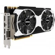 Placa Video MSI GeForce GTX 980 Ti Armor 2X, 6GB, GDDR5, 384 bit